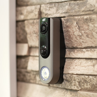 Richmond doorbell security camera